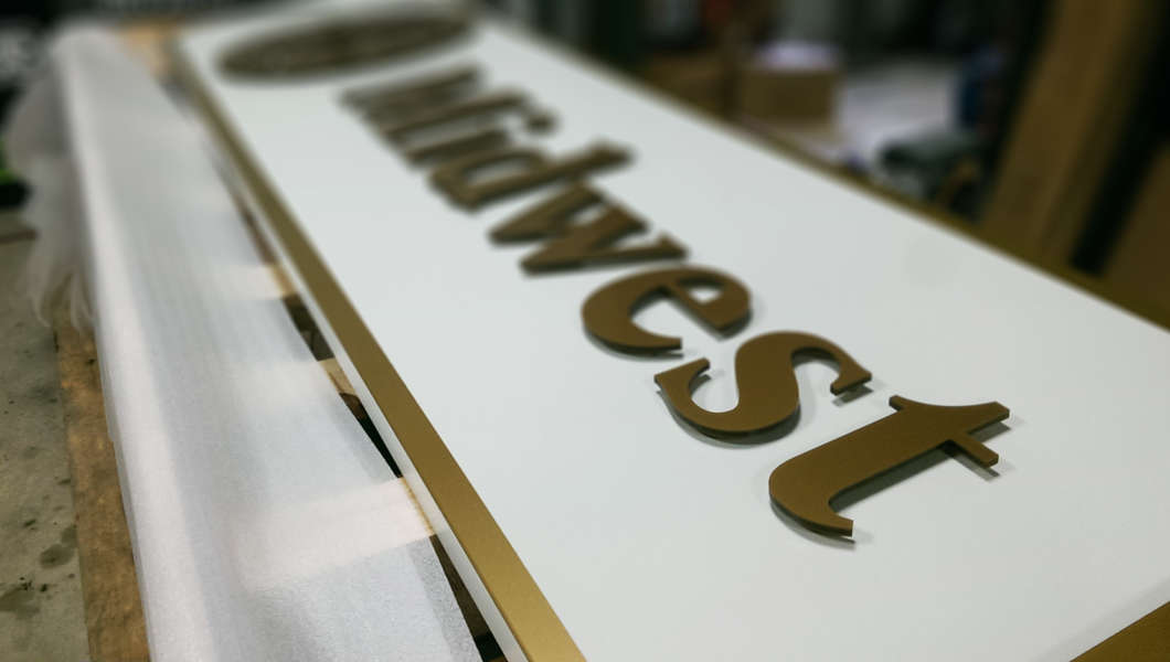 Wisconsin S Custom Sign Contractor Able Signs Amp Lighting